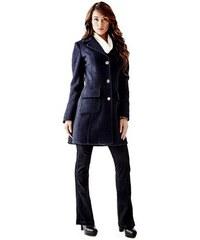 Guess Kabát Kinzley Classic Coat