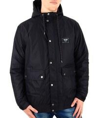 Pánská zimní bunda Funstorm Doan black XL