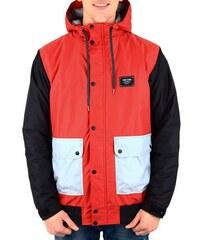 Pánská zimní bunda Funstorm Doan red XL