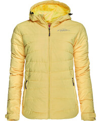 Zimní bunda dámská NORDBLANC Havoc - NBWJL5325 CZU