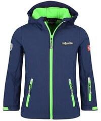 Trollkids Dětská softshellová bunda 302-120_Kids Oslofjord Jacket