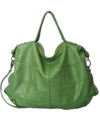 Sportovní taška Elega Clea zelená