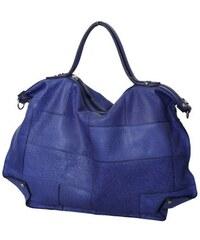 Sportovní taška Elega Clea modrá