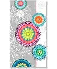 Muller Textiel Osuška HIP Sparkling, 100x180 cm