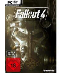 BETHESDA Fallout 4 Uncut PC