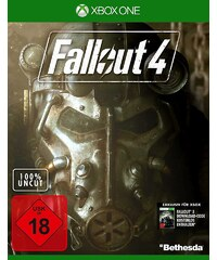 BETHESDA Fallout 4 Uncut Xbox One