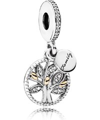 Pandora Charms-Anhänger Familien-Stammbaum 791728CZ