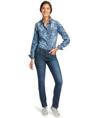 H.I.S Damen Jeans Marylin blau 34,36,38,40,42,44,46