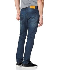 Jack & Jones Slim-fit-Jeans Tim blau 30,31,32,33,34,36