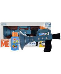 Minions Bathtime Fun Kit dárková sada W - 125ml Bubble Bath + Water Squirter Pro všechny typy pokožky
