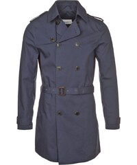 Pier One Trenchcoat dark blue