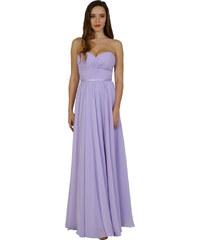 Cinderella plesové šaty -skladem