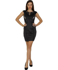 Sangria koktejlové šaty