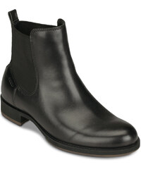 Roland - Ecco Ecco Chelsea-Boots - SAUNTER BLACK DRESS