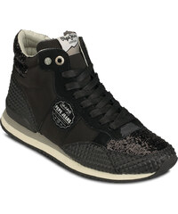 Roland - Pepe Jeans Pepe Jeans Mid-Cut Sneaker - GABLE BOTTIE