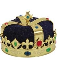 Královská koruna modrá