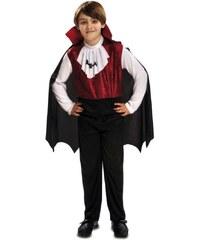 Dětský kostým Vampír Pro věk (roků) 5-6