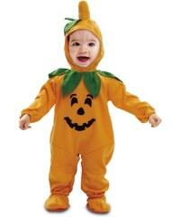 Dětský kostým Dýně Pro věk (měsíců) 0-6