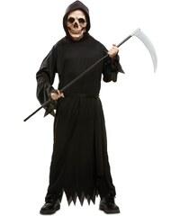 Dětský kostým Strašidelná smrt Pro věk (roků) 10-12