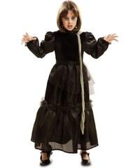 Dětský kostým Zombie vdova Pro věk (roků) 10-12