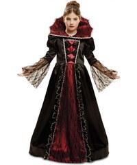 Dětský kostým Princezna vampírka Pro věk (roků) 3-4