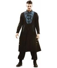 Kostým Gótský kabát Velikost M/L 50-52