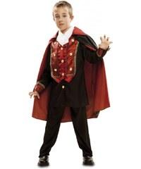 Dětský kostým Barokní vampír Pro věk (roků) 10-12