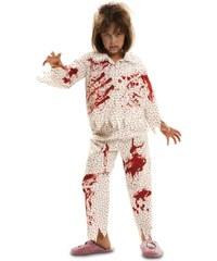 Dětský kostým Náměsíčná zombie Pro věk (roků) 10-12