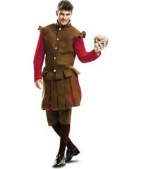 Kostým Shakespeare Velikost M/L 50-52