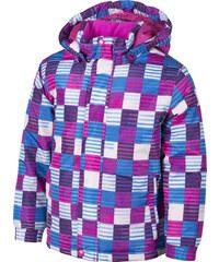Zimní bunda dětská ALPINE PRO ARINGA 411PA