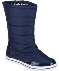 Coqui Tmavě modré dámské sněhule Joy 5019 Navy 101144
