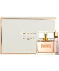 Givenchy Dahlia Divin EDT dárková sada W - Edt 50ml + 12,5ml edt