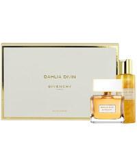 Givenchy Dahlia Divin EDP dárková sada W - Edp 50ml + 100ml tělový gel