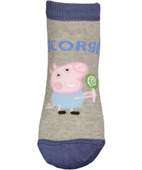 E plus M Chlapecké ponožky Peppa Pig George