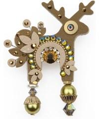 Jelení šperky Alpinollo 19