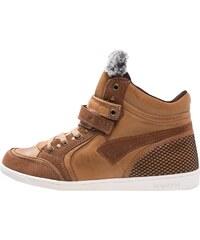 KangaROOS Sneaker high nut brown