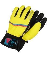Roeckl Sports ALMELO Fingerhandschuh yellow