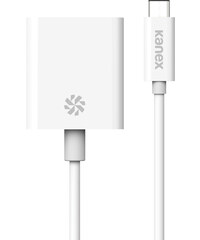 Redukce / adaptér - Kanex, USB-C to HDMI 4K