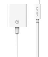 Redukce / adaptér - Kanex, USB-C to VGA