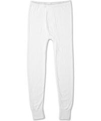 C&A Lange Unterhose aus Bio-Baumwolle in weiß