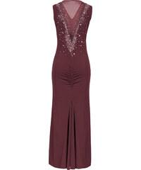 BODYFLIRT boutique Robe de soirée rouge femme - bonprix
