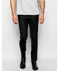 Noak - Pantalon super skinny - Noir