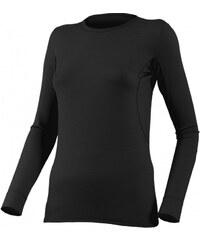 Lasting Dámské termo bezešvé triko LINA-9090 černá