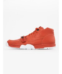 Nike Air Trainer 1 Mid SP/Fragment Rust Rust White