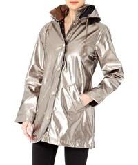 Yumi Dámský kabátek Y1553_SILVER