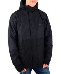 Pánská zimní bunda Funstorm Meig black M