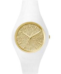 Ice-Watch Ice Glitter White Gold Damenuhr ICE.GT.WGD.U.S.15