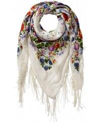 RAINBOW XXL-šátek s třásněmi bonprix