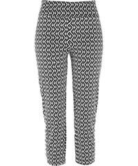 bpc selection premium Premium Stretchhose 3/4 in schwarz für Damen von bonprix