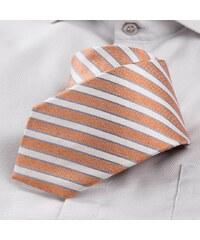 Kravata Renzo Orange